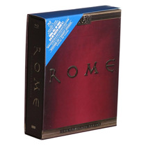 Roma Serie Tv Hbo Bluray Dts 5.1 1080p Completa 22hrs