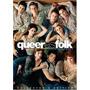 Queer As Folk , Temporada 4 Cuatro , Importada Serie Tv Dvd