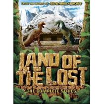 Land Of The Lost , Serie Completa De Tv Importada Discos Dvd