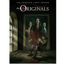 The Originals , Temporada 1 Uno Importada , Serie Tv En Dvd