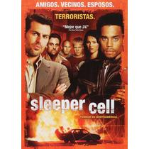 Sleeper Cell Terror En Norteamerica Temporada 1 Serie Tv Dvd