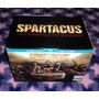 Spartacus : La Serie Completa - Bluray Limited Edition Usa