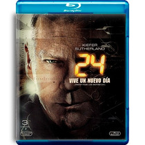 24 Horas Another Day Temporada Blu-ray / Envio Gratis