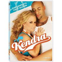 Kendra 1ª Temporada De La Serie En Dvd / Playmate - Playboy