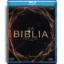 La Biblia La Miniserie Epica The Bible Serie Tv Bluray