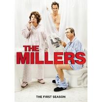 The Millers Temporada 1 Uno Importada Serie Tv Discos Dvd