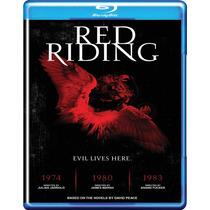 Red Riding , La Coleccion Completa , Peliculas Blu-ray