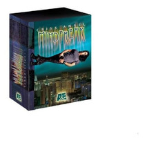 Criss Angel Mindfreak Giftset Coleccion En Dvd