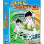 Dvd Super Campeones: Vol. 1