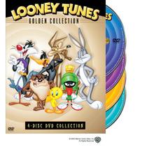 Looney Tunes Golden Collection Vol 1 Serie Tv Importada Dvd