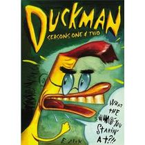 Duckman Temporada 1 Uno Y 2 Dos , Serie Tv Importada Dvd