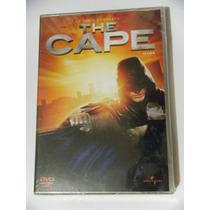 The Cape - La Capa - Serie En Dvd