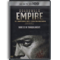 Boardwalk Empire Paquete Temporadas 1 2 3 4 5 Discos En Dvd