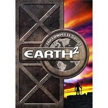 Earth 2 La Serie Completa Tv Importada Dvd