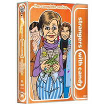 Strangers With Candy Coleccion Completa Serie Tv Discos Dvd