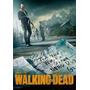 The Walking Dead Quinta Temporada 5 Cinco Serie Preventa Dvd