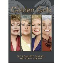 The Golden Girls Temporada 7 Final , Serie Tv Importada Dvd