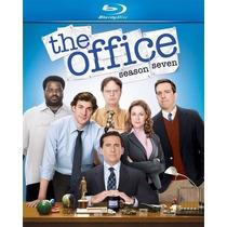 The Office , La Oficina Temporada 7 , Importada Blu - Ray