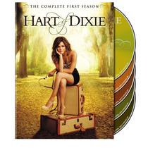 Hart Dixie Temporada 1 Uno Serie Timportada Dvd