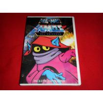 He-man Y Los Amos Del Universo - Dvd De Coleccion Vol.1