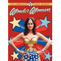 La Mujer Maravilla Primera Temporada Dvd