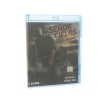 El Señor De Los Cielos Temporada 1 Parte 1 Serie Blu-ray