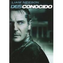 Desconocido Liam Neeson , Película En Dvd