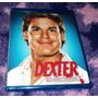 Dexter - Segunda Temporada Bluray Importado Usa
