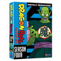 Dragon Ball Temporada 4 Cuatro Serie Anime Importada Dvd