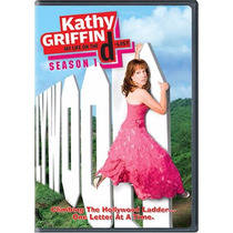 Kathy Griffin My Life On The D-list Temporada 1 Uno Dvd
