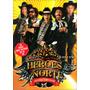 Heroes Del Norte, Segunda Temporada, Serie Mexicana Tv, Dvd