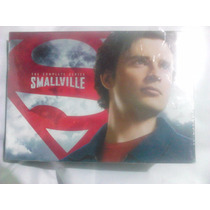 Smallville Serie Completa Nueva Sellada Envio Gratis
