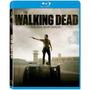 The Walking Dead, Temporada 3, Tres. Serie De Tv En Blu-ray