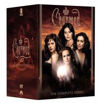 Charmed ( Box Set 8 Temporadas 48 Dvd )