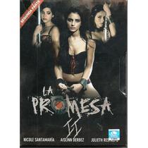 La Promesa, Parte 2, Dos. Serie De Tv En Formato Dvd