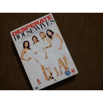 Desperate Housewives - Season 1 - Esposas Desesperadas