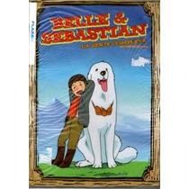 Belle Y Sebastián - Serie Completa 6 Discos 52 Capítulos
