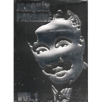 Joaquin Pardave, Boxset El Baisano. Volumen 1 Dvd