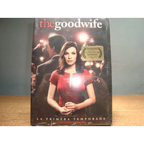 Serie Tv The Good Wife Temporada Uno La Buena Esposa