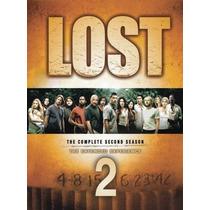 Lost Segunda Temporada Importada