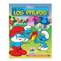 Los Pitufos 1a Temporada. Serie De Tv En Formato Dvd