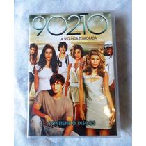 90210 Segunda Temporada, Serie De Tv En Formato Dvd