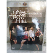 One Tree Hill Temporada 6, Seis. Serie De Tv En Formato Dvd
