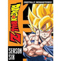 Dragon Ball Z: La Sexta Temporada (6 Dvd Set)