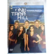 One Tree Hill Temporada 8, Ocho. Serie De Tv En Formato Dvd