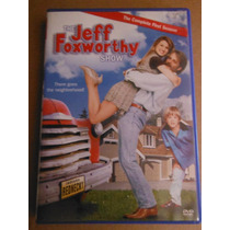 The Jeff Foxworthy Show Season 1 Serie Tv Set 2 Dvd Country