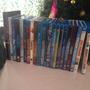 Paquete 20 Peliculas De Bluray Originales Disney Y Otros!