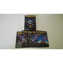 Robotech: La Saga De Macross ( Box Set 5 Dvd )