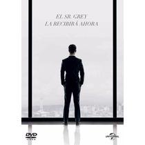 50 Sombras De Grey , Pelicula En Dvd