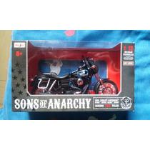 Sons Of Anarchy Moto 1.12 Jax Teller